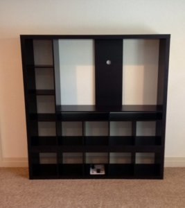 Completed jobs flat pack specialists nyc