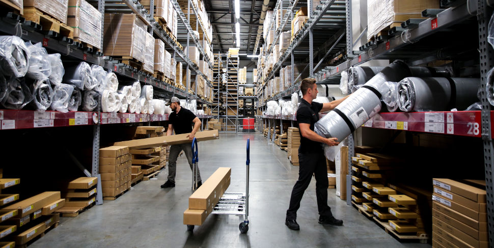 Merveilleux IKEA Delivery And Assembly Service In New York City | Flat Pack Specialists  NYC