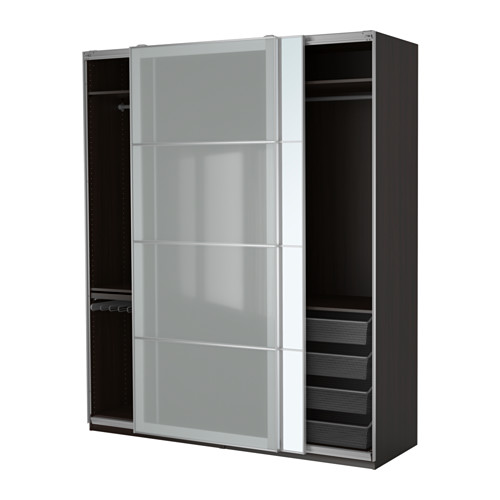 Wardrobe Furniture Ikea. And The Hardest Ikea Piece To Assemble Is...the